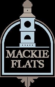 Mackie Flats Logo